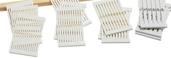 Schacht Reed Rigid Heddle Sections for the Variable Dent Reeds -  choose your size