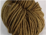 Targhee Classic yarn - Worsted weight - Antler