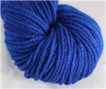Targhee Classic yarn - Worsted weight - Bonnie Blue