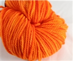 Targhee Classic yarn - Worsted weight - Blaze