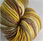 Targhee Classic yarn - Worsted weight - Bumblepants
