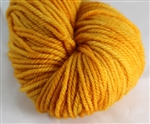 Targhee Classic yarn - Worsted weight - Gold Digger
