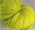 Targhee Classic yarn - Worsted weight - Ginkgo