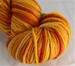 Targhee Classic yarn - Worsted weight - New Flame