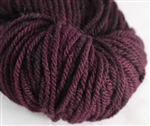 Targhee Classic yarn - Worsted weight - Oxblood