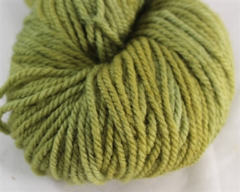 Targhee Classic yarn - Worsted weight - Sage