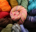 Evermore Lace - Merino - Choose Color