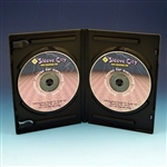 budget 2 disc dvd case