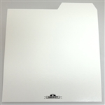 7 inch record storage box dividers