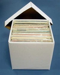 Ultimate Lp Storage Box Used To Easilly And Safely Store