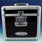 DJ Style 70 LP Storage Case in Black