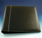 Pioneer Black Archival Binder