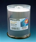 philips white inkjet blank dvd-r