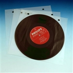 antistatic record sleeves