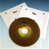 7 Inch Anti-Static 45 Inner Sleeve (100 Pack)
