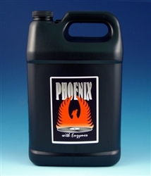 Phoenix Vinyl Record Cleaning Fluid (Gallon)