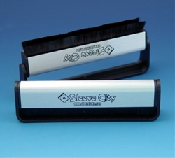 sleeve city carbon fiber record brush