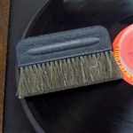 Sleeve City Thunderon Conductive Record Brush