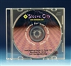 5.2 mm ultraslim clear cd jewel case