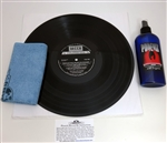 Phoenix Record Cleaning System for Vinyl (8 oz.)