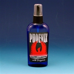 Phoenix Record Cleaning Spray for Vinyl (4 oz.)