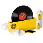 Spin-Clean® Record Washer MKII Package