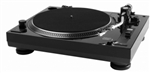 Music Hall Usb-1 black turntable