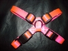 Pig Harnesses Solid- M, L, XL, XXL
