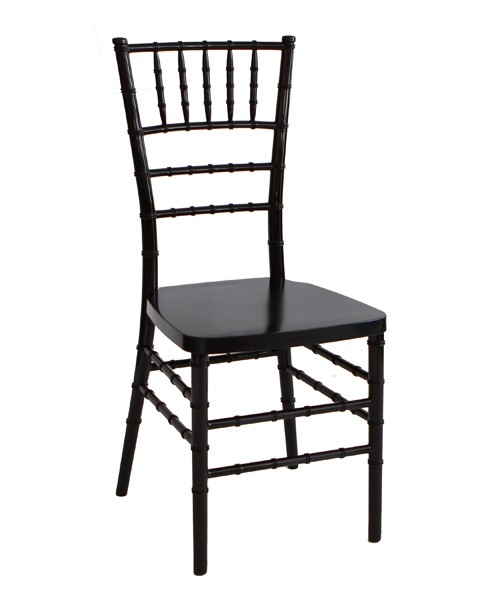 prices black resin chairs wholesale chiavari