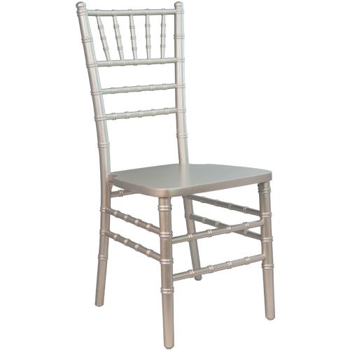 Champagne Chiavari Chair W Free Cushion