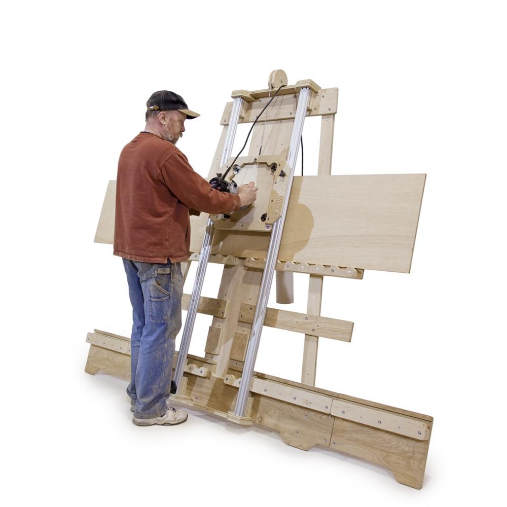 circular saw table mount. our price: $739.95 circular saw table mount