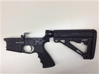AR15 Aero Precision Complete Lower Receiver