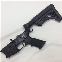 AR15 Anderson Complete Lower Receiver