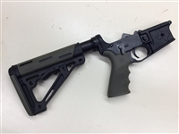 "AR15 Aero Precision ""TEXAS"" Complete Lower Receiver"