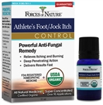 Athletes Foot/Jock Itch Control