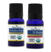 H-Balm Extra Strength, H-Balm Daily Bundle