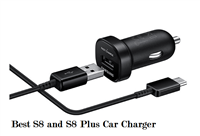 s8 car charger