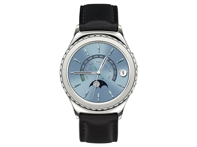 samsung gear s2 watch platinum