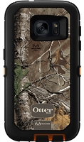 Galaxy S7 Defender Series Realtree Case Retail Packaged