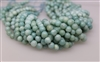 AMAZONITE ROUND SMOOTH - 8mm