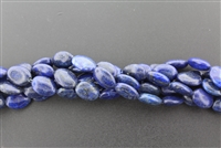LAPIS LAZULITE OVAL - 13*18mm