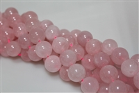 ROSE QZ SMOOTH ROUND - 18mm