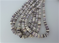 WAMPUM SHELL GRADUATED - 4~12mm