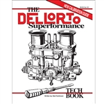 Dellorto Superformance Handbook