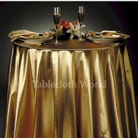 Tablecloths Tissue Lame