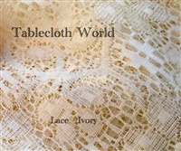 Table Runners Lace