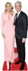 Holly Willoughby & Phillip Schofield Lifesize Cardboard Cutout Stand Up Standee