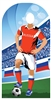 Star Cutouts Russia  (World Cup Event Football Stand-IN)