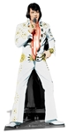 Elvis Presley Vegas White Suit