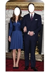 Will & Kate Stand-In